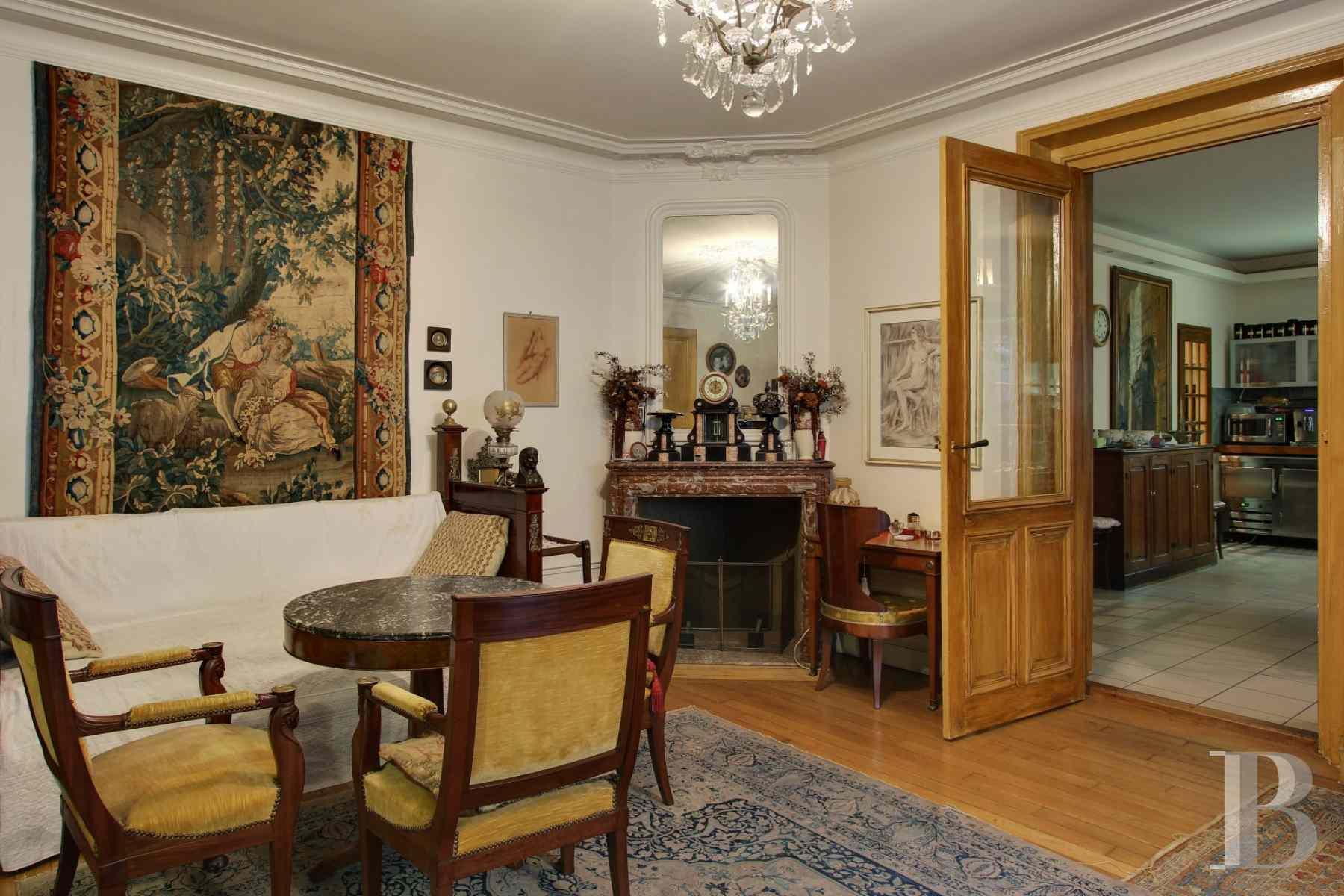 La Table Du Jardin Saint Maur Perfect Amazing Maison De Retraite