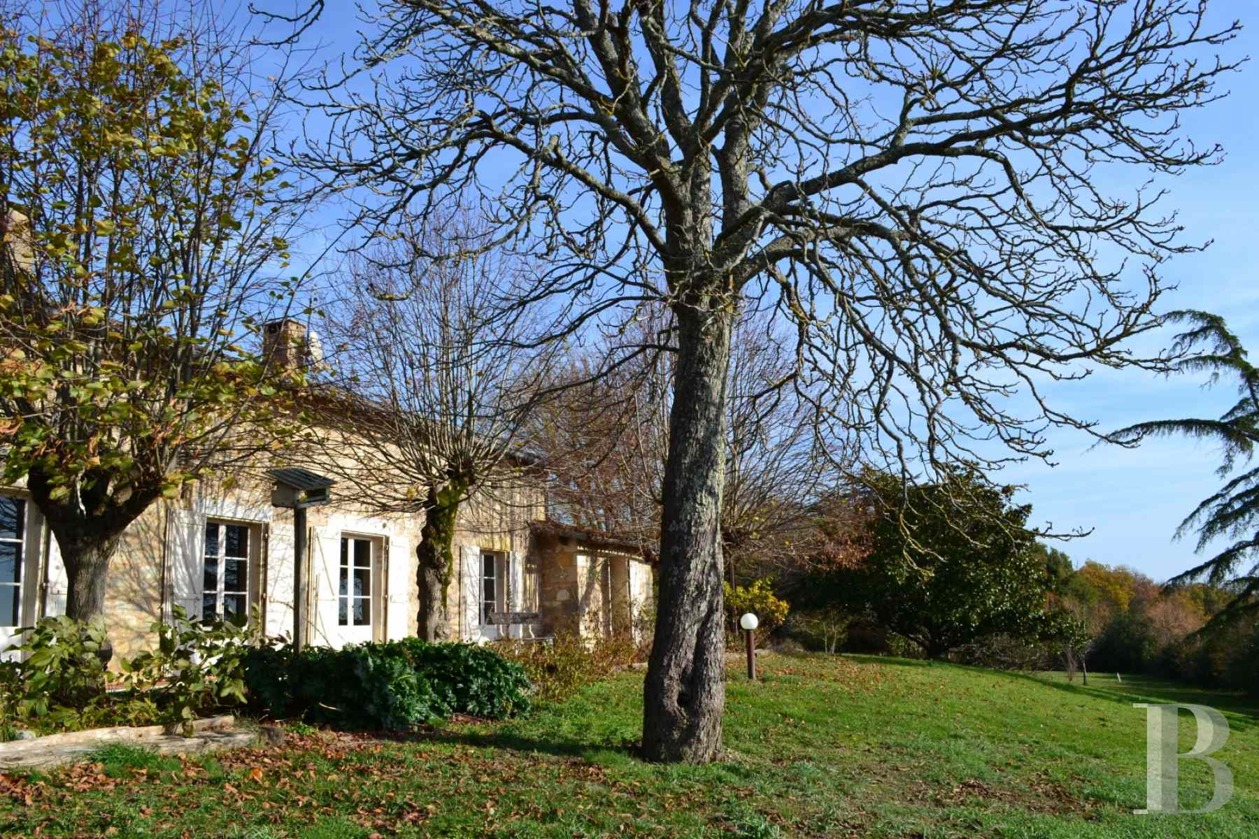 character properties France aquitaine property garonne - 1 zoom