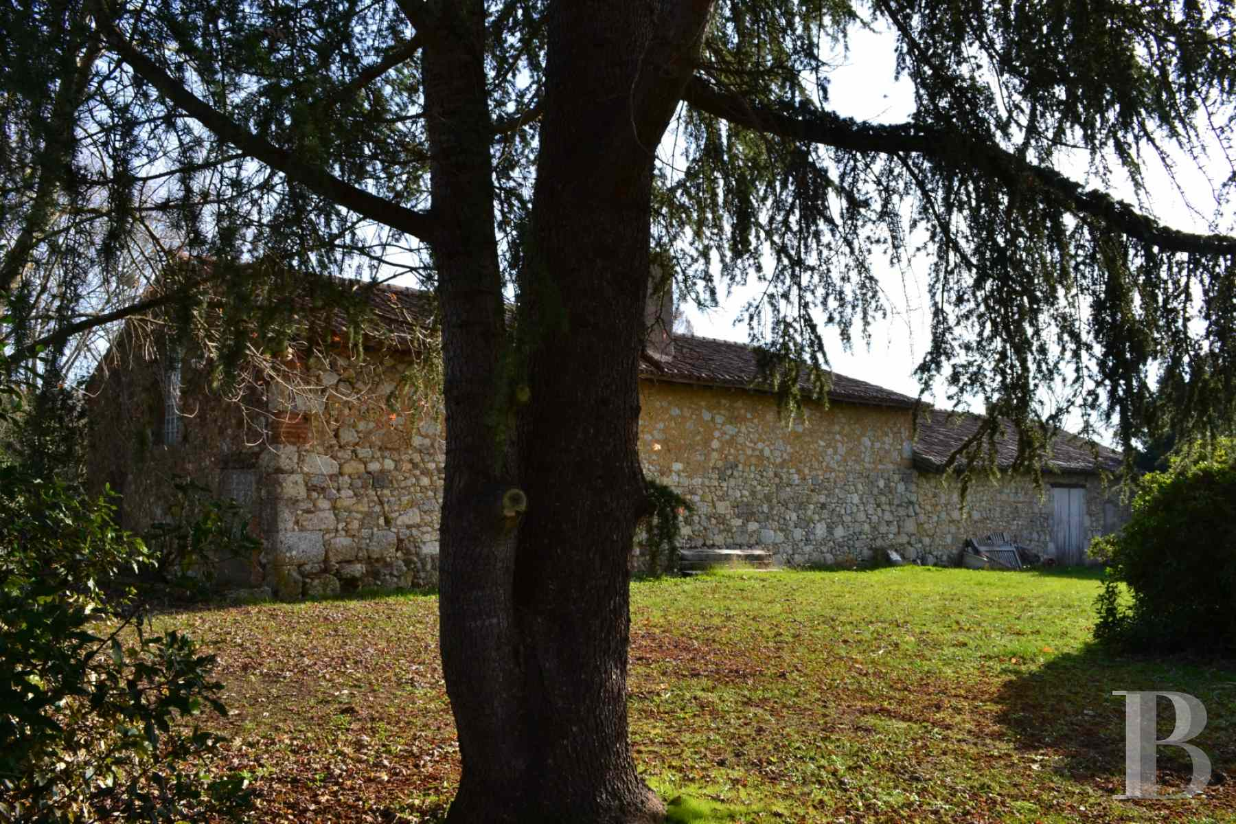 character properties France aquitaine property garonne - 9 zoom