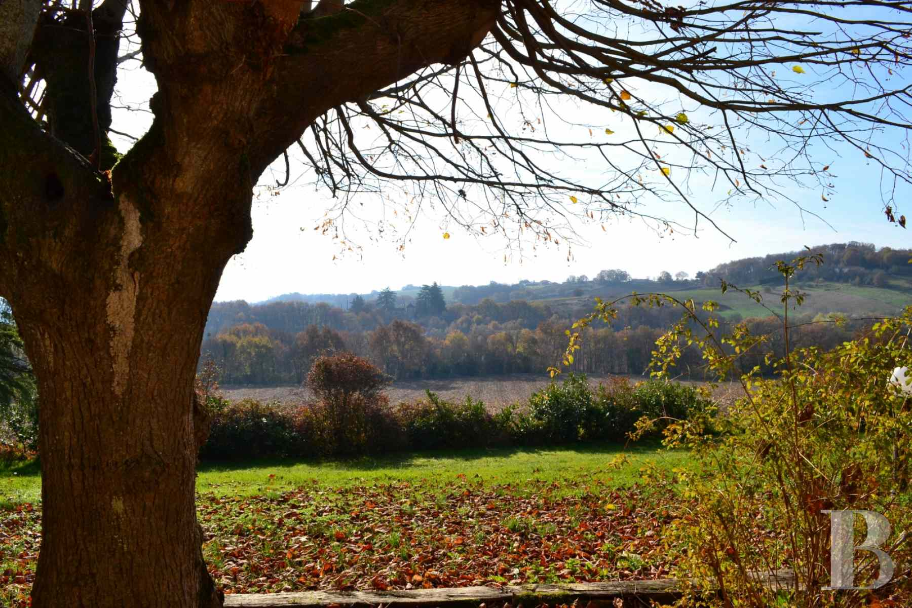 character properties France aquitaine property garonne - 15 zoom