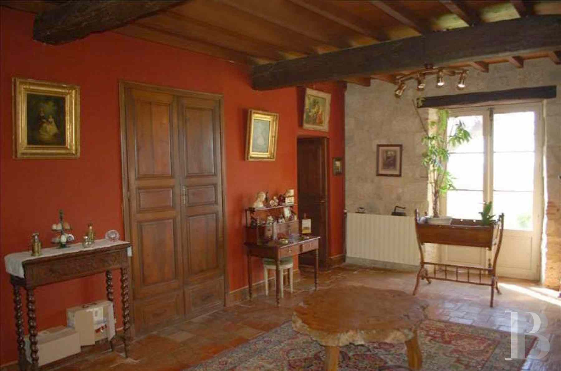 character properties France aquitaine property garonne - 5 zoom