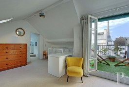 appartements a vendre paris 7eme arrondissement - 11