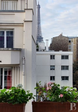 appartements a vendre paris 7eme arrondissement - 14