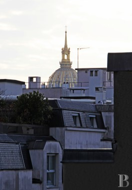 appartements a vendre paris 7eme arrondissement - 13
