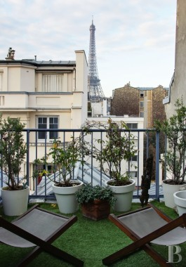 appartements a vendre paris 7eme arrondissement - 3