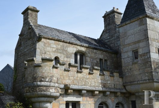 France mansions for sale brittany   - 8