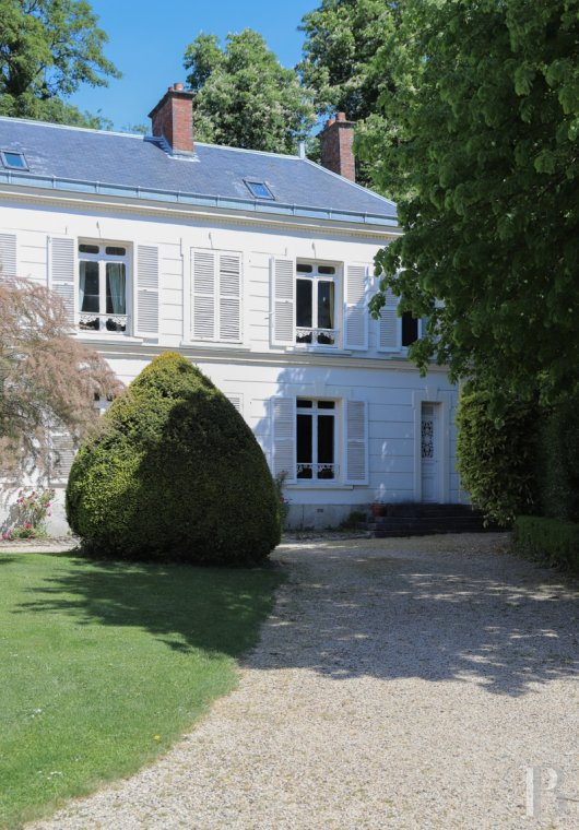 property for sale France ile de france residences mansion - 3