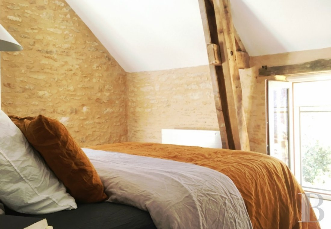 An old farmhouse transformed into a guest house to the north of Sarlat-la-Canéda - photo  n°13