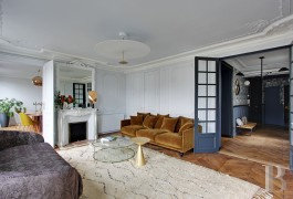 appartments for sale paris top floor - 6
