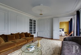appartments for sale paris top floor - 2