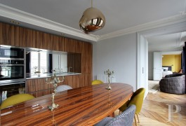 appartments for sale paris top floor - 7