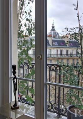 appartments for sale paris top floor - 10