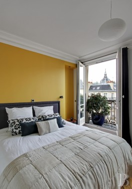appartments for sale paris top floor - 9