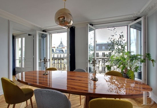 appartments for sale paris top floor - 1