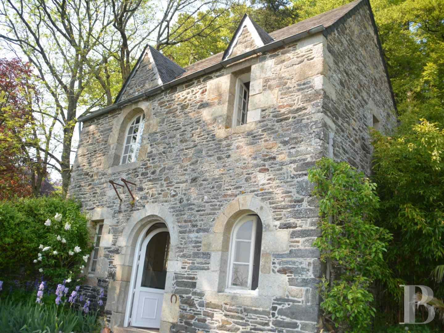 chateaux for sale France brittany castles chateaux - 13 zoom