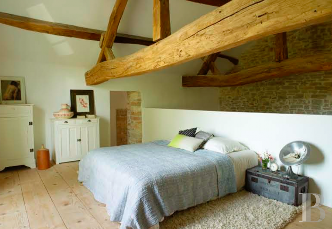 fA quiet refuge offering the perfect way to rediscover the joys of the countryside  amongst the famous vineyards of Burgundy between Beaune and Mercurey - photo N°13