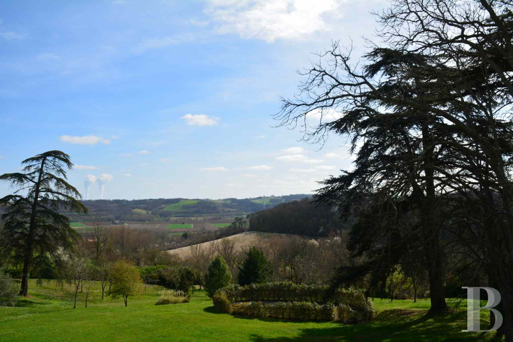 chateaux for sale France aquitaine property gers - 23 zoom