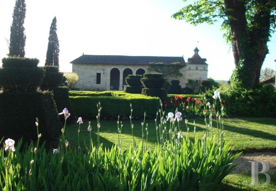 One of Gascony's hidden gems between Nérac and Condom - photo  n°8