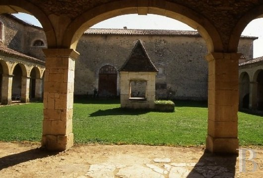 property for sale France midi pyrenees residences historic - 4