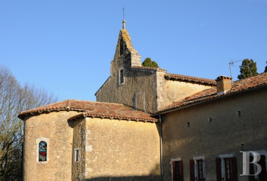 property for sale France midi pyrenees residences historic - 8