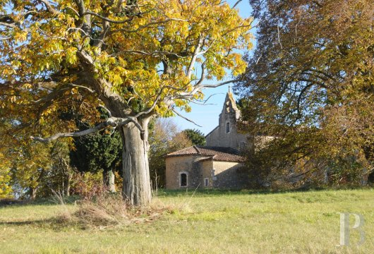 property for sale France midi pyrenees residences historic - 17