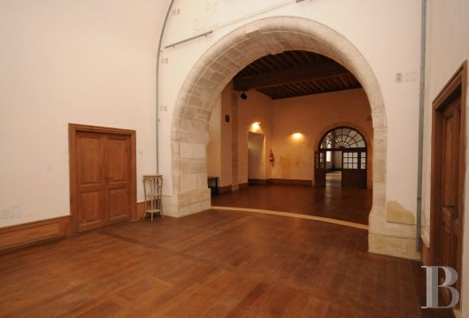 property for sale France midi pyrenees residences historic - 15