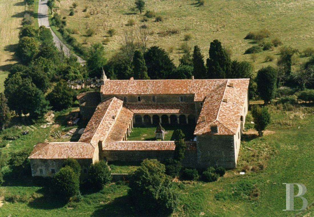 property for sale France midi pyrenees residences historic - 1