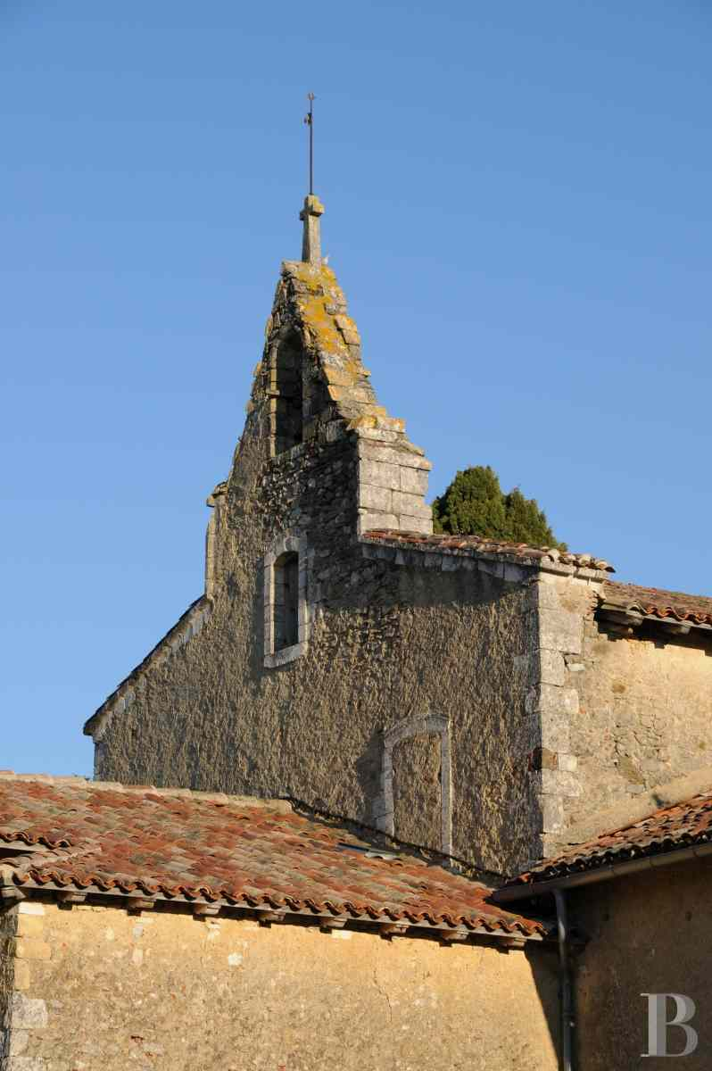 property for sale France midi pyrenees residences historic - 6 zoom