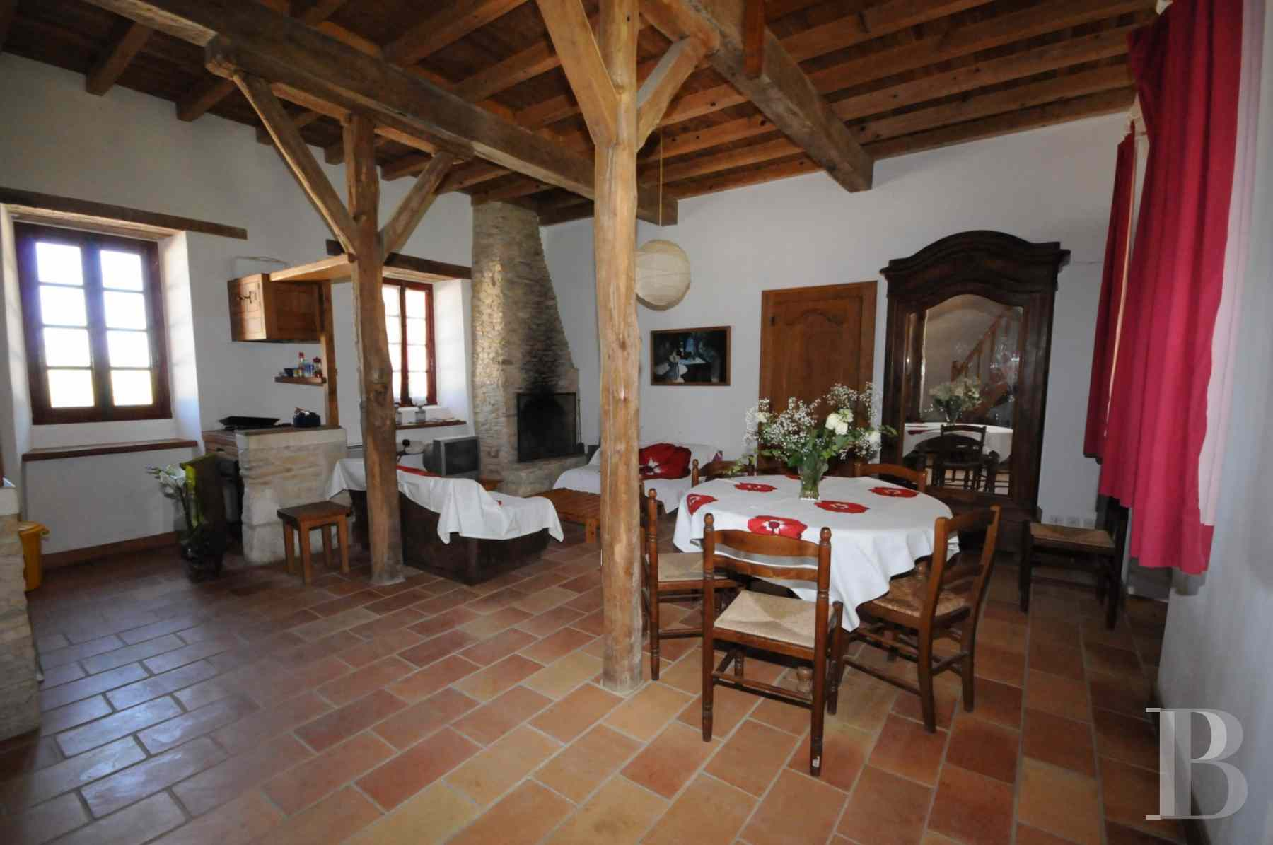 property for sale France midi pyrenees residences historic - 14 zoom