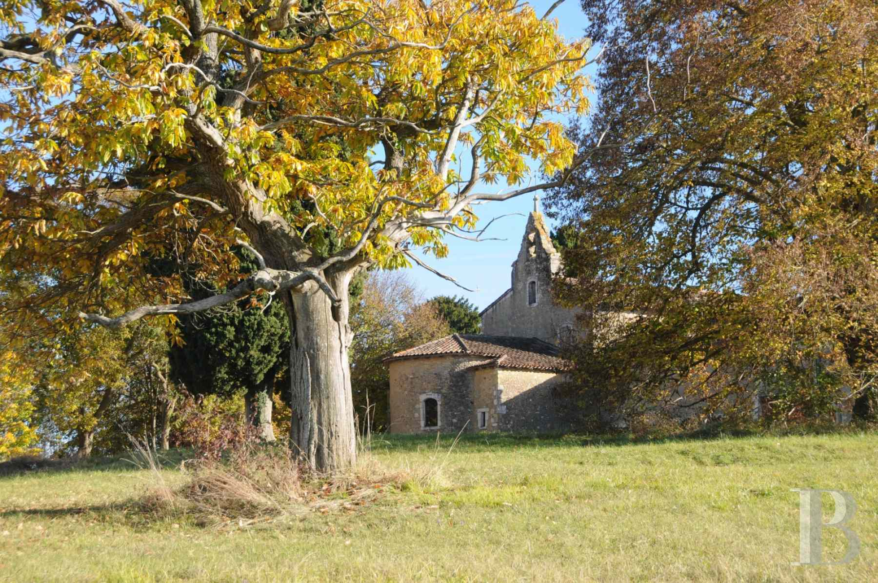 property for sale France midi pyrenees residences historic - 17 zoom