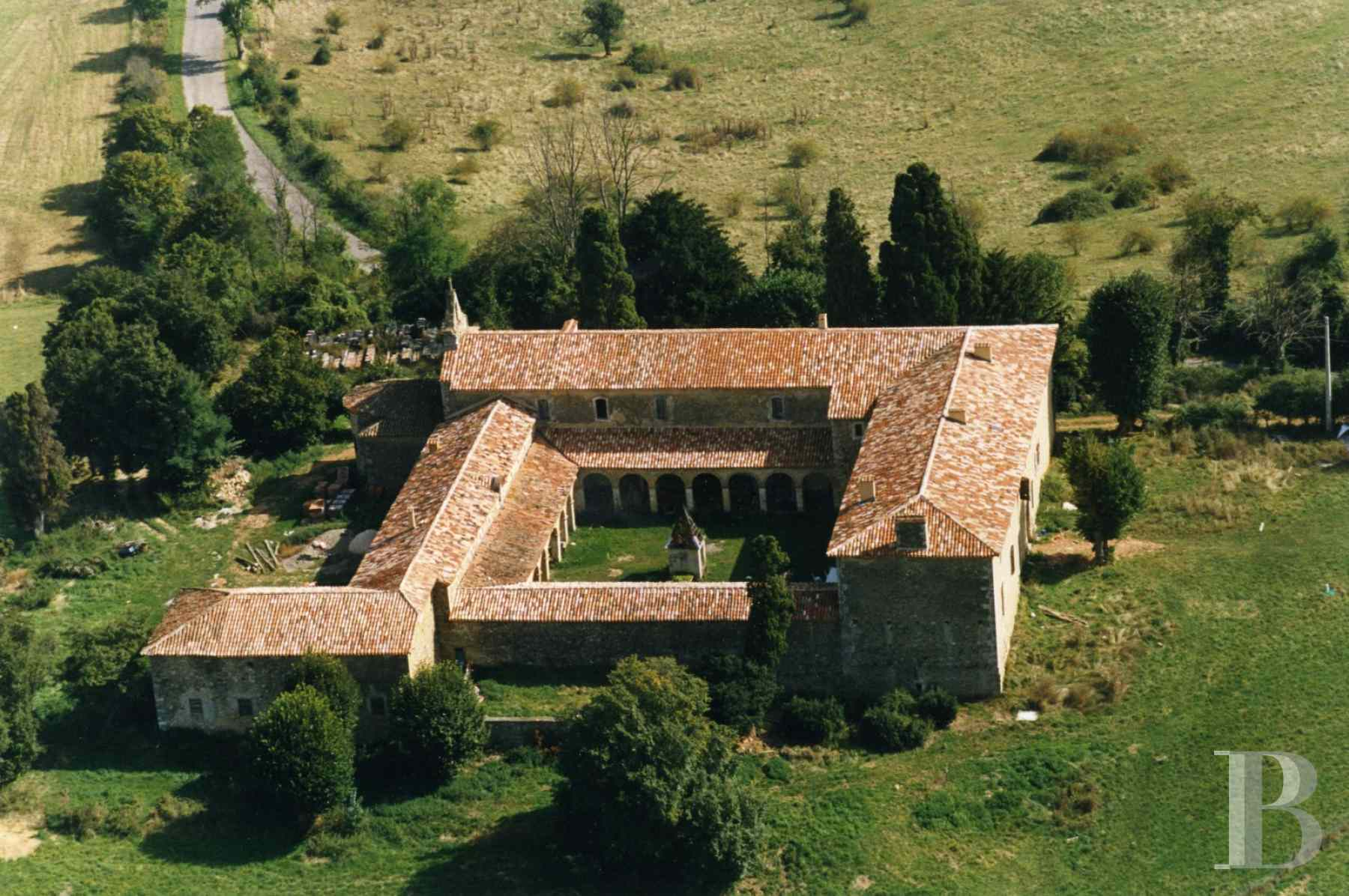 property for sale France midi pyrenees residences historic - 1 zoom