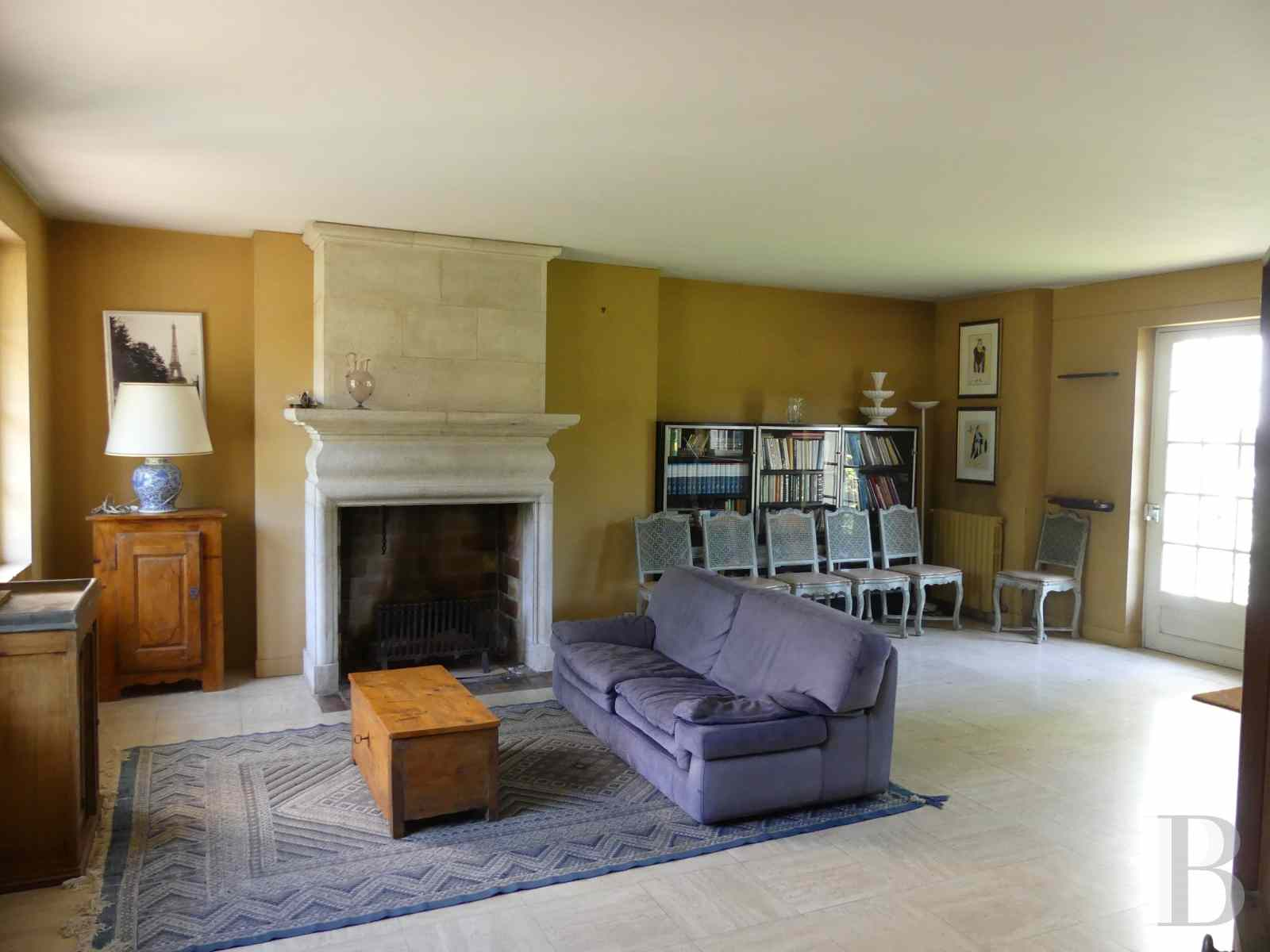 property for sale France ile de france 30km paris - 8 zoom