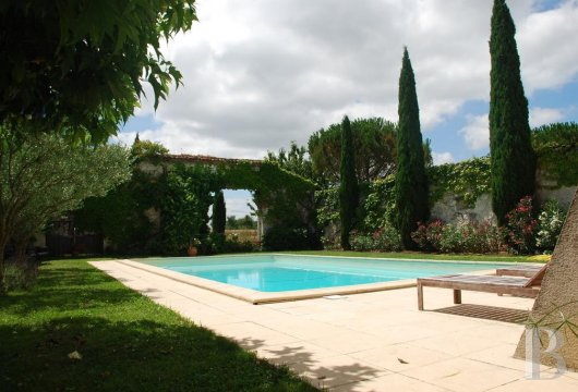 property for sale France aquitaine property 18th - 21
