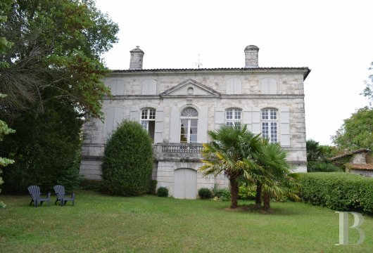 property for sale France aquitaine property 18th - 4