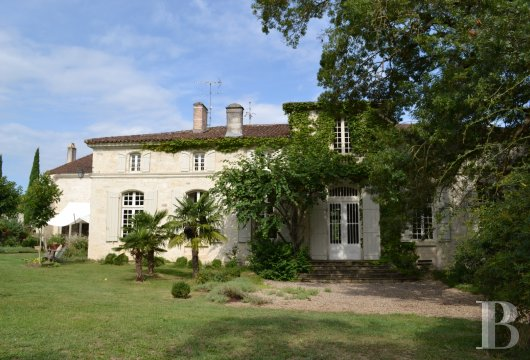property for sale France aquitaine property 18th - 5