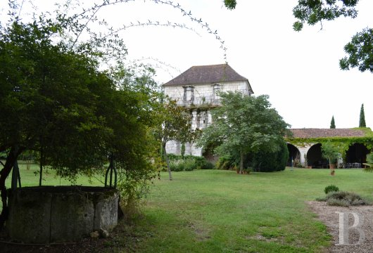 property for sale France aquitaine property 18th - 6