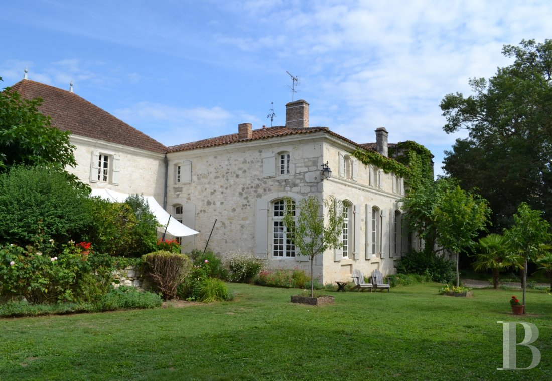 property for sale France aquitaine property 18th - 2