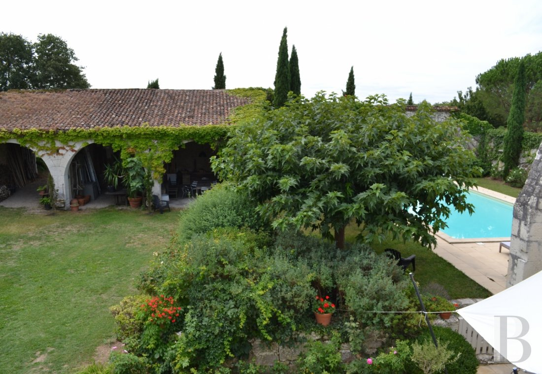property for sale France aquitaine property 18th - 19