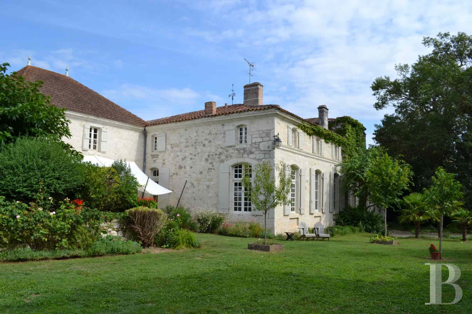 property for sale France aquitaine property 18th - 2 zoom