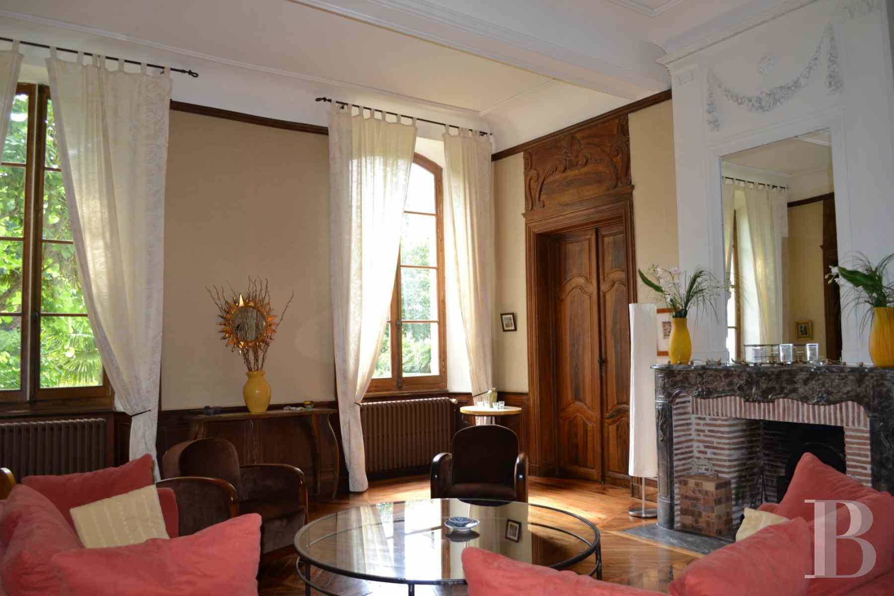 property for sale France aquitaine property 18th - 12 zoom