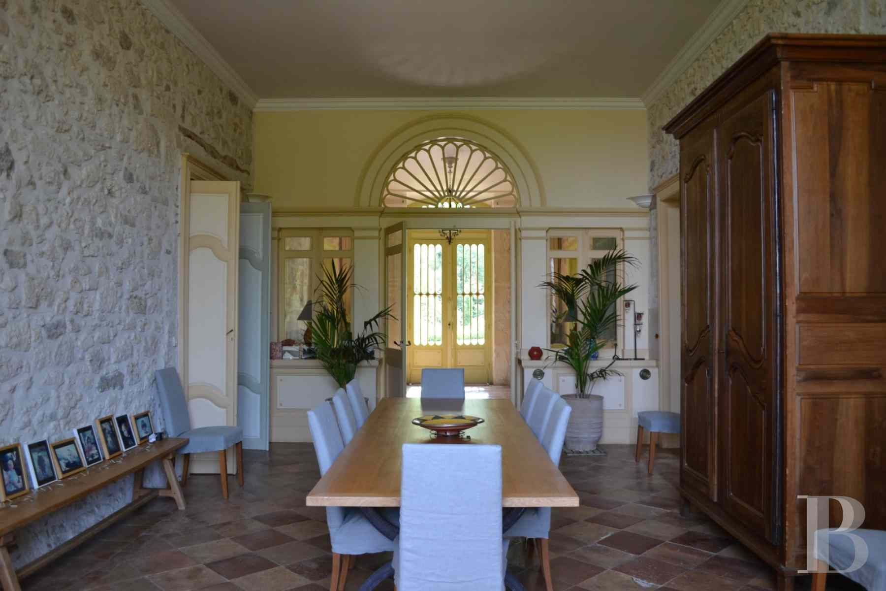 property for sale France aquitaine property 18th - 14 zoom
