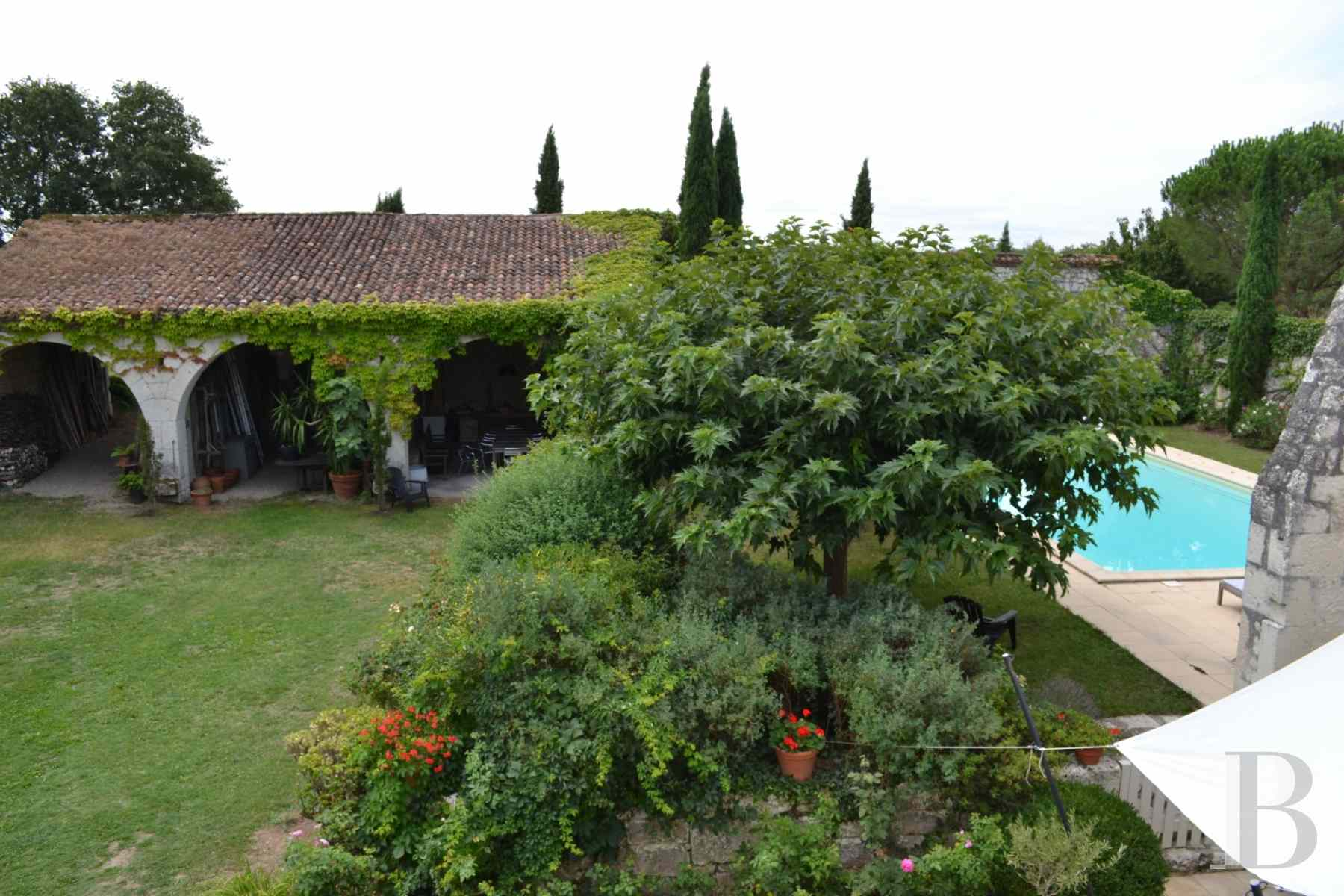 property for sale France aquitaine property 18th - 19 zoom