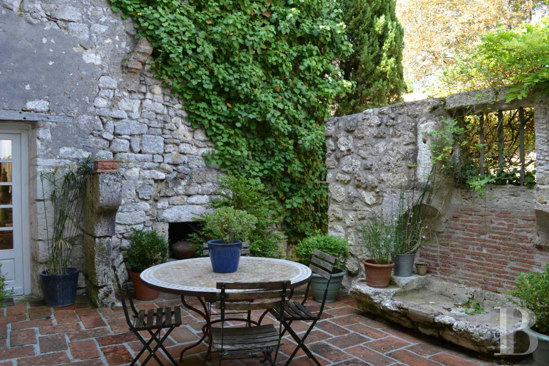 property for sale France aquitaine property 18th - 20 zoom