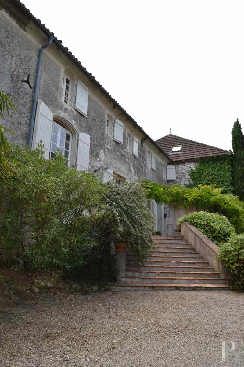 property for sale France aquitaine property 18th - 3 zoom