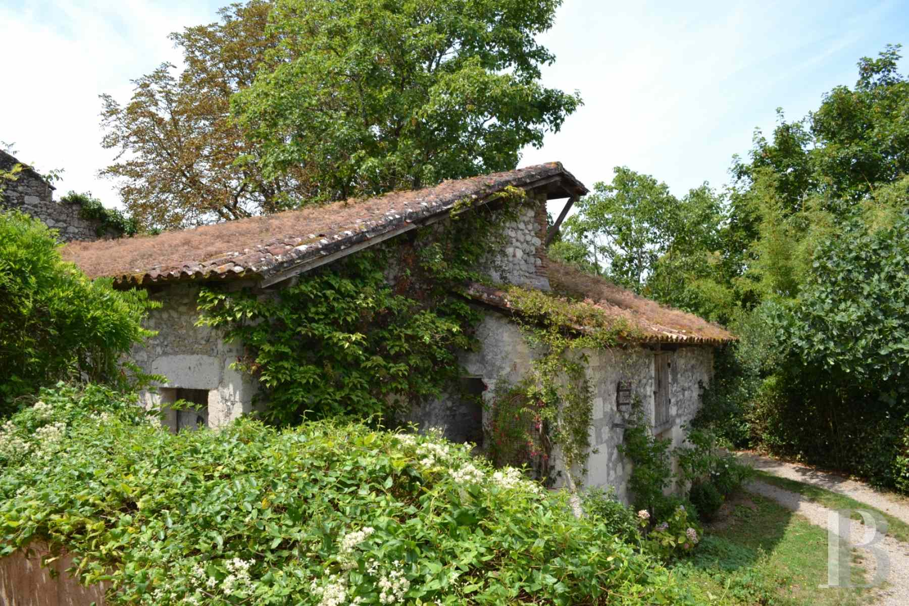 property for sale France aquitaine property 18th - 22 zoom