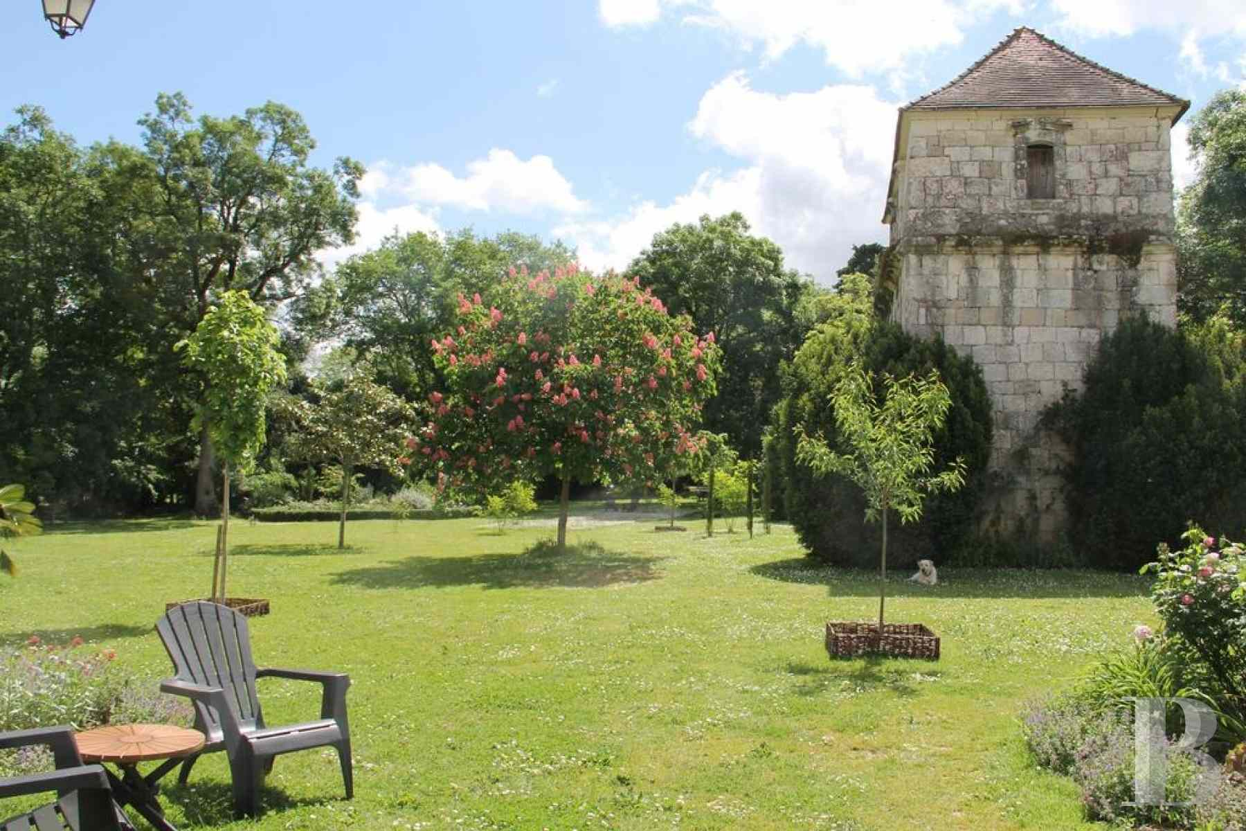 property for sale France aquitaine property 18th - 25 zoom
