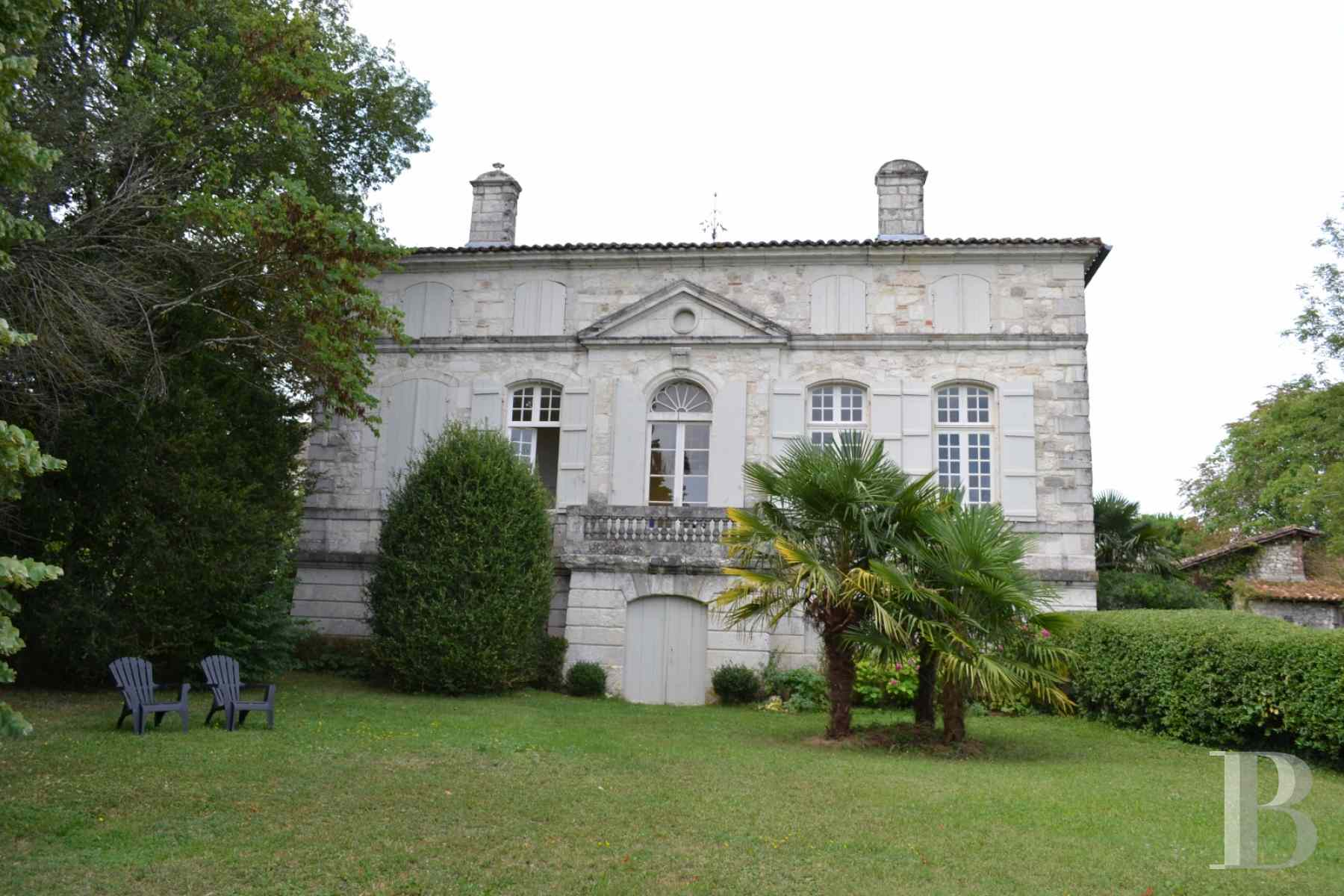 property for sale France aquitaine property 18th - 4 zoom