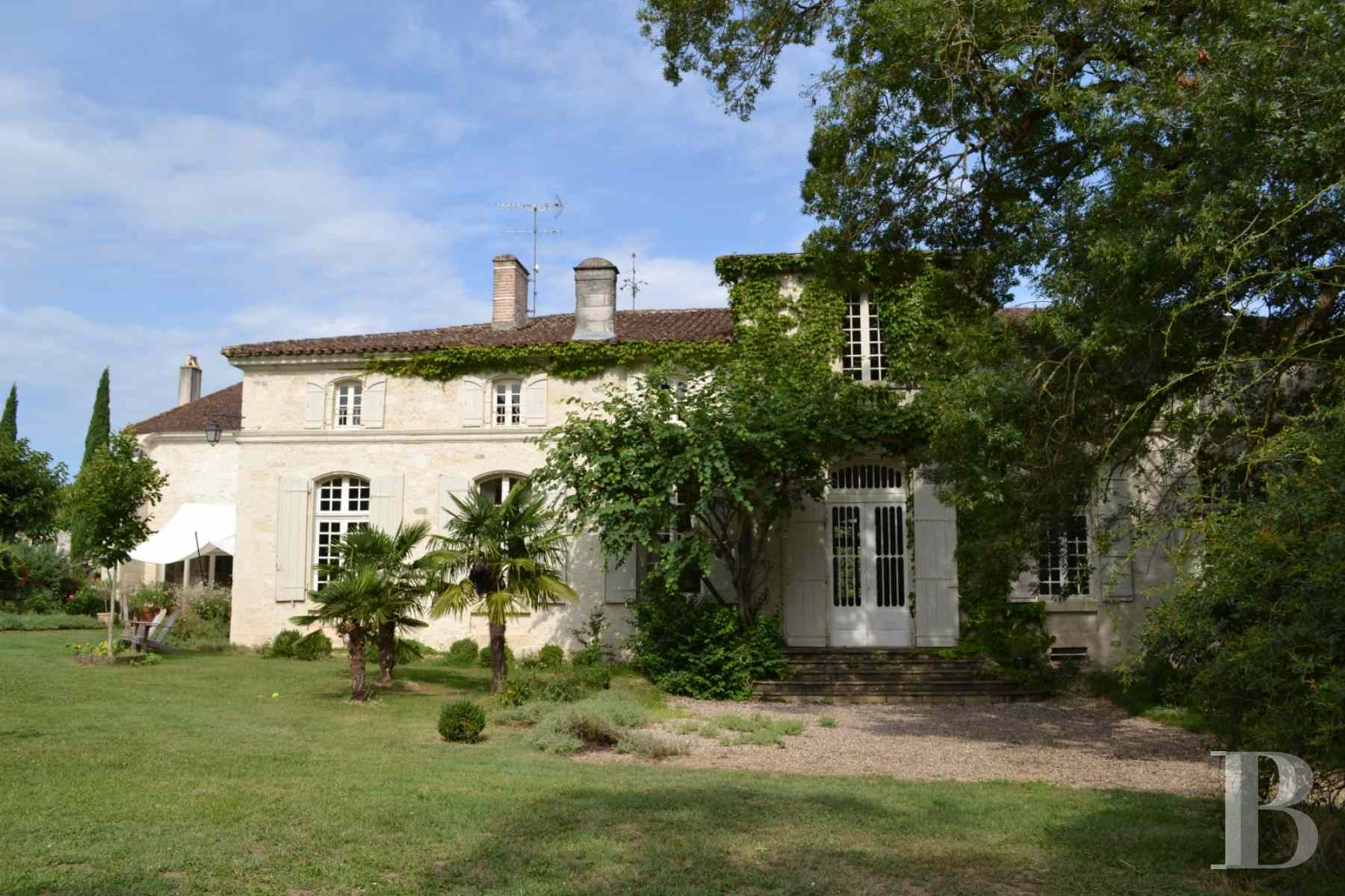 property for sale France aquitaine property 18th - 5 zoom