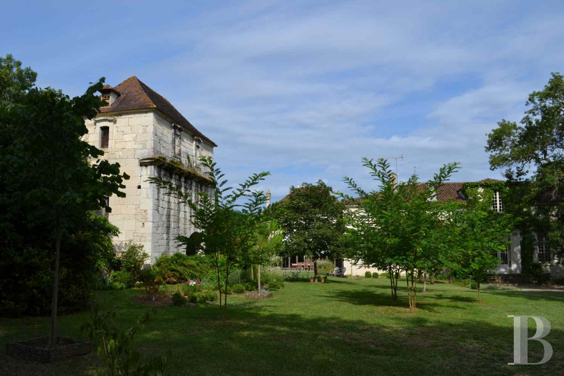 property for sale France aquitaine property 18th - 8 zoom