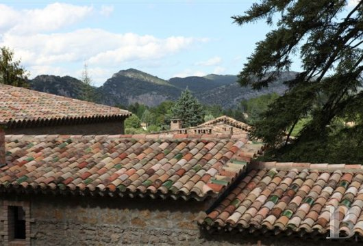 property for sale France languedoc roussillon property outbuildings - 5